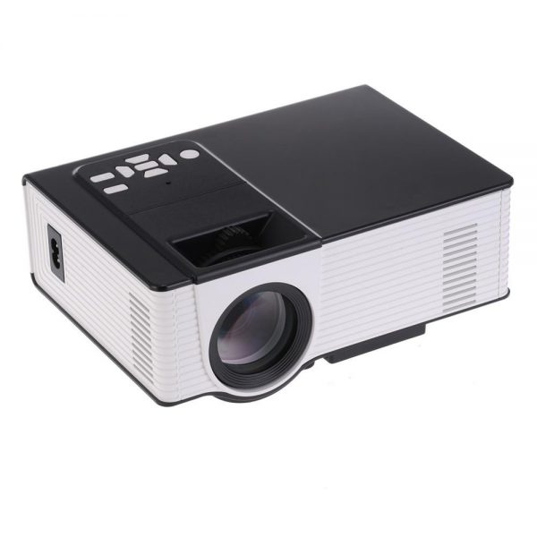 Home led mini hd projector online shopping in nepal for Led pocket projector review